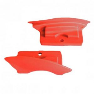 Razors Genesys Backslide red