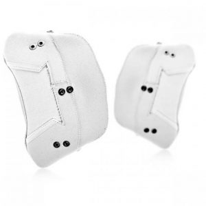 Xsjado Cuff Pad low cut white