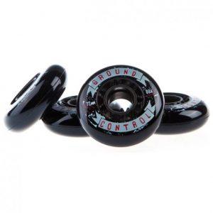 Ground Control wheels 72mm/88A