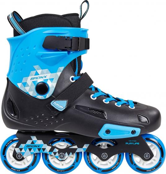 Powerslide Playlife Bronx 2 black/blue