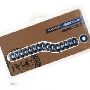 Powerslide Twincam SUS Rustproof Bearings – 8 штук