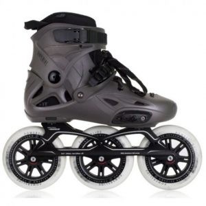 Ролики Powerslide Imperial Megacruiser PRO 125 grey