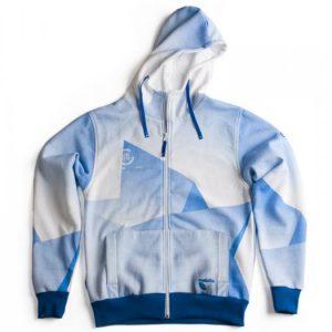 Ucon Architecture Hood blue