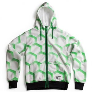 Ucon Hexagon Hood green