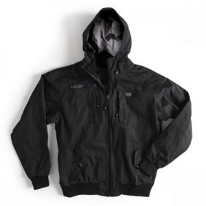Ucon Ranger Jacket black