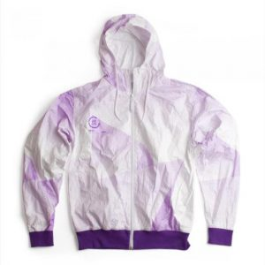 Ucon Tyvek Jacket purple
