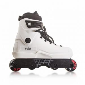 Агрессивные ролики Valo V13 White Bone
