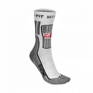 Носки Powerslide MyFit Skating Socks Fitness