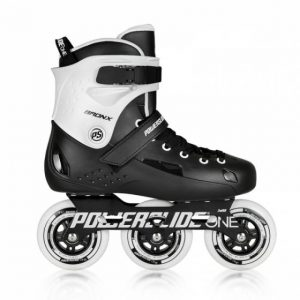 Ролики Powerslide One Bronx Supercruiser 100