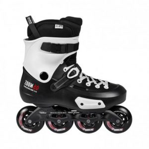 Ролики Powerslide Zoom 80 black
