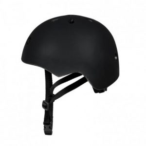 Шлем детский Powerslide Allround Kids Helmet Black
