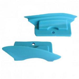 Razors Genesys Backslide turquoise