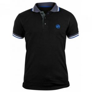 Футболка Powerslide Polo black