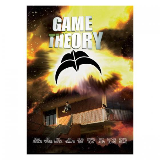 Game Theory DVD