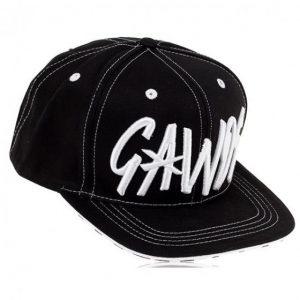 Gawds – Logo Cap – Black