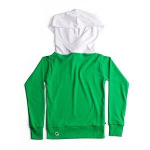 Ucon Elle Inuit green/grey