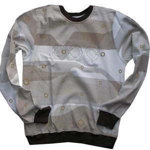 Ucon Flip Sweater brown