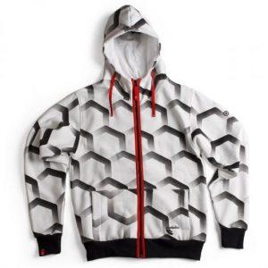 Ucon Hexagon Hood black