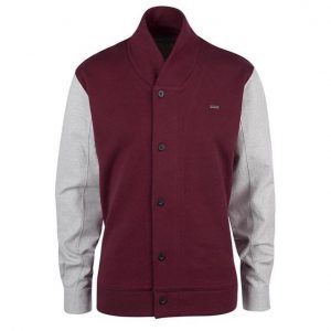 Ucon Laslo Sweater bordeaux