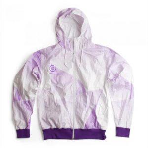 Ucon Tyvek Jacket purple