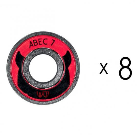 Wicked Abec 7 ( 8 штук)