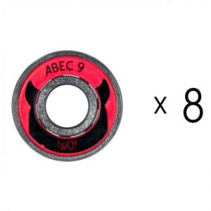 Wicked Abec 9 (8 штук)