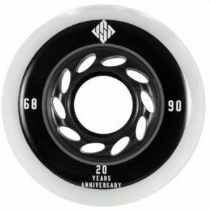 Колеса Usd Team Wheel 68mm/90a (4 шт)