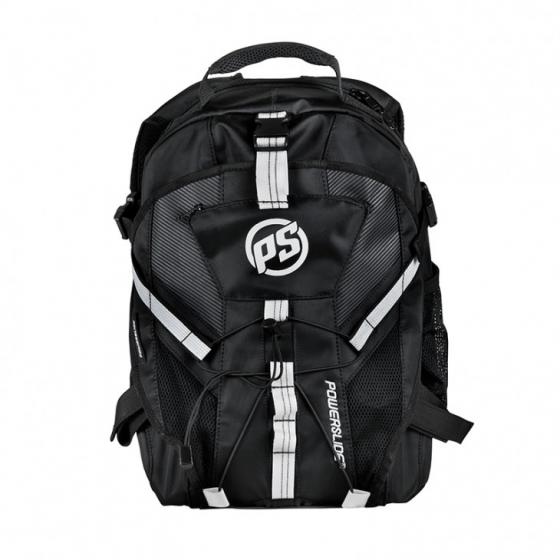 Рюкзак Powerslide – Fitness Backpack – Black