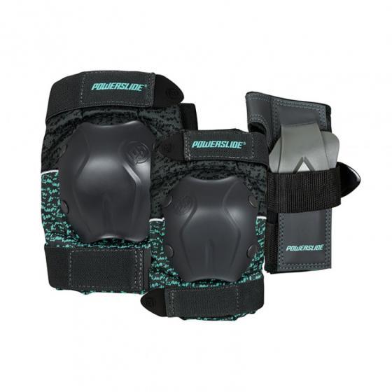 Защита Powerslide Standard Women Tri-Pack