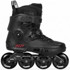 Ролики Powerslide Next Core Black 80