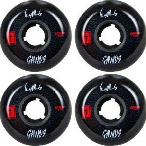 Колеса Gawds Franky Morales Pro Wheels 60mm/90a